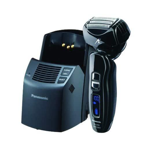 Panasonic Arc4 Electric Razor ES-LA93-K
