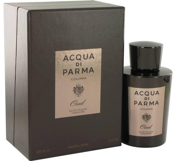 Acqua Di Parma Colonia Intensa Oud Cologne