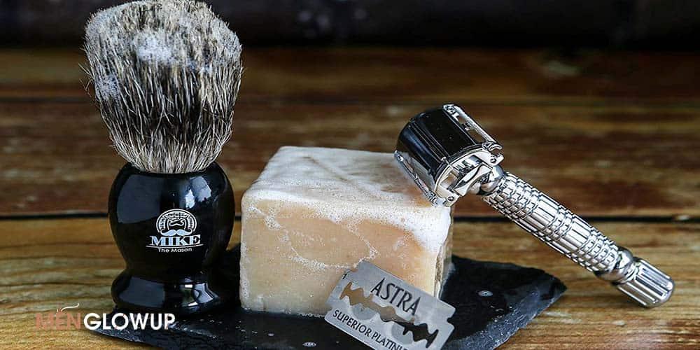 best wet shave kit