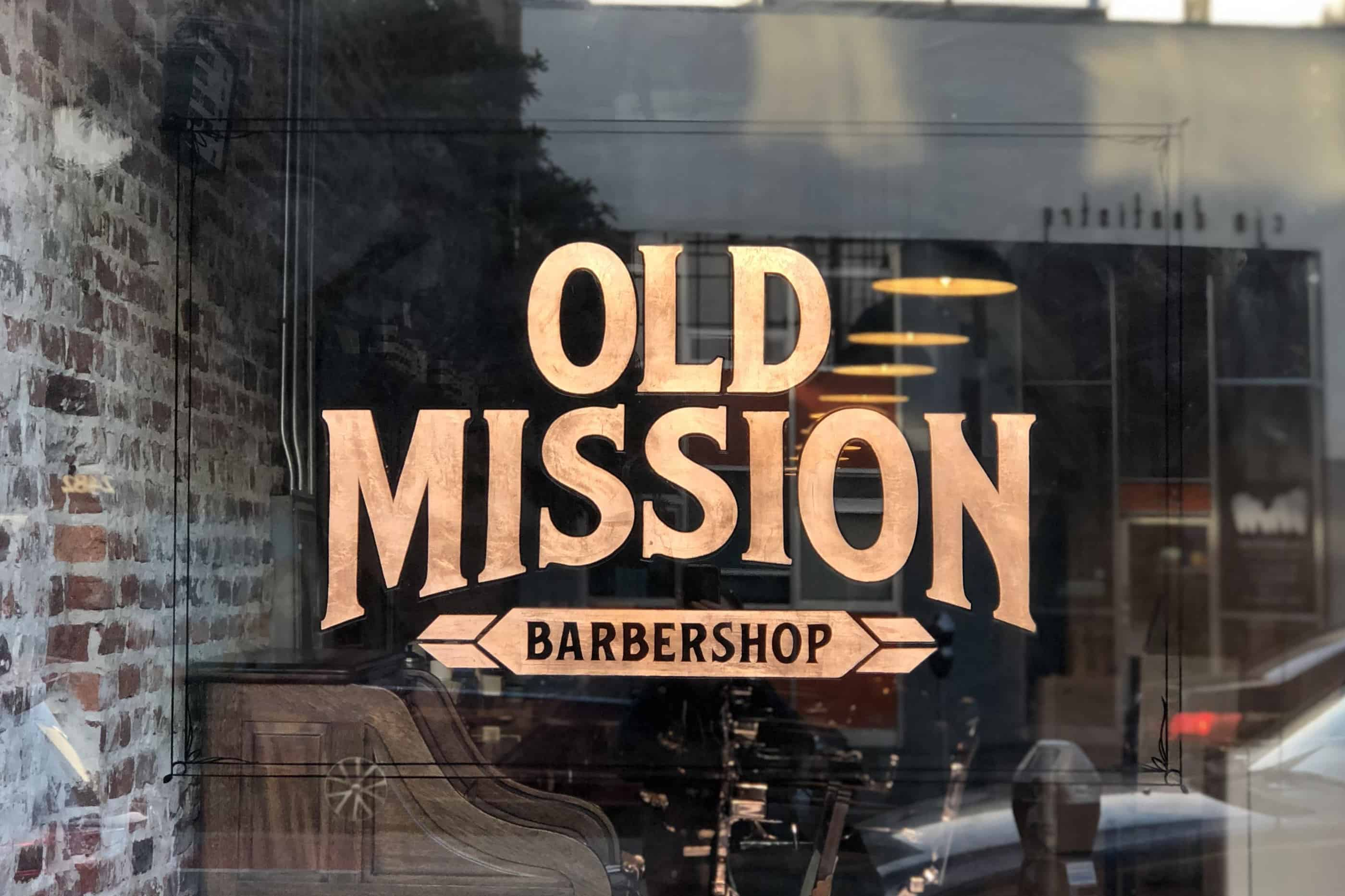 the missions of the barber