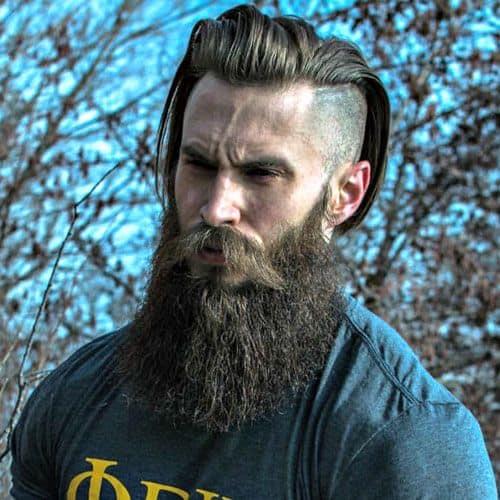 Wild Beard