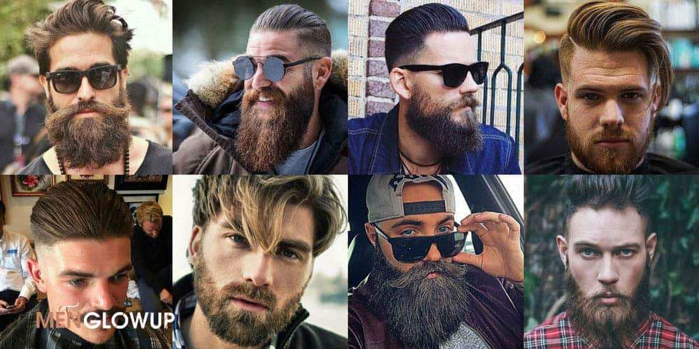 11 cool beard style guide