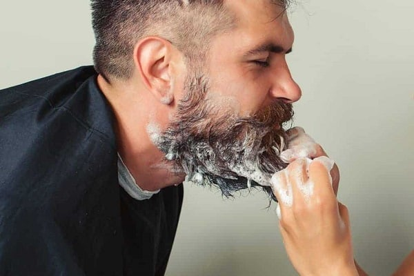 Soften Your Beard