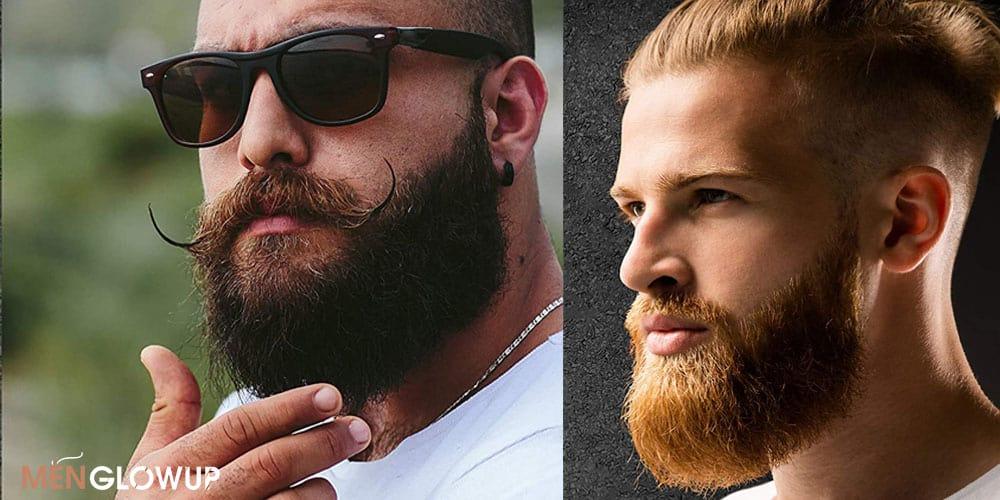 5 Best Beard Vitamins For Men