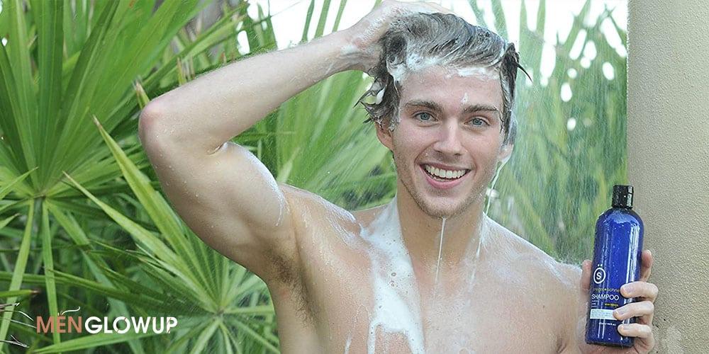 5 Best Dandruff Shampoos For Men
