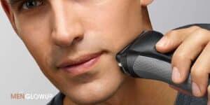 5 best electric shaver for men 2020