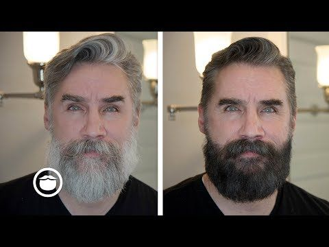 How to Find the Best Beard Coloring