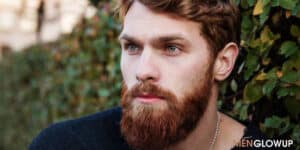 How to Find the Best Beard Coloring - MGU