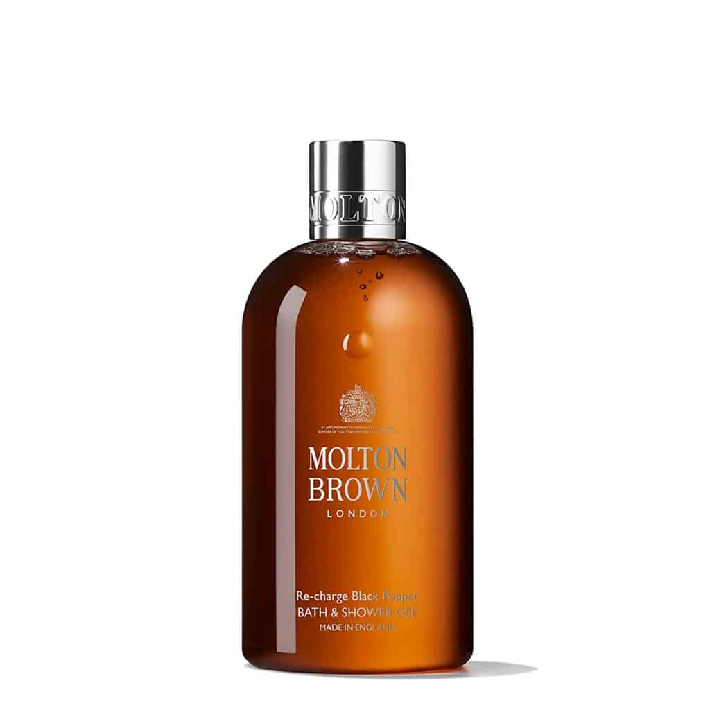 Molton Brown Bath & Shower Gel Review
