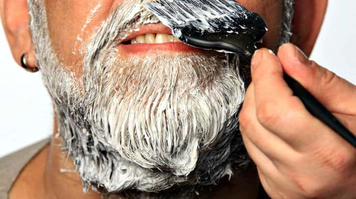 How to Dye Your Beard In 8 Simple Steps - Bizarbin.com