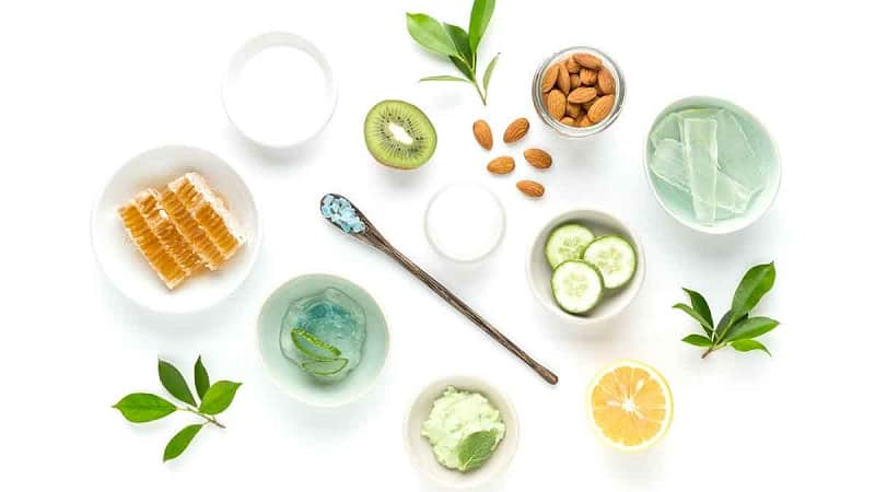 Face Masks Ingredients