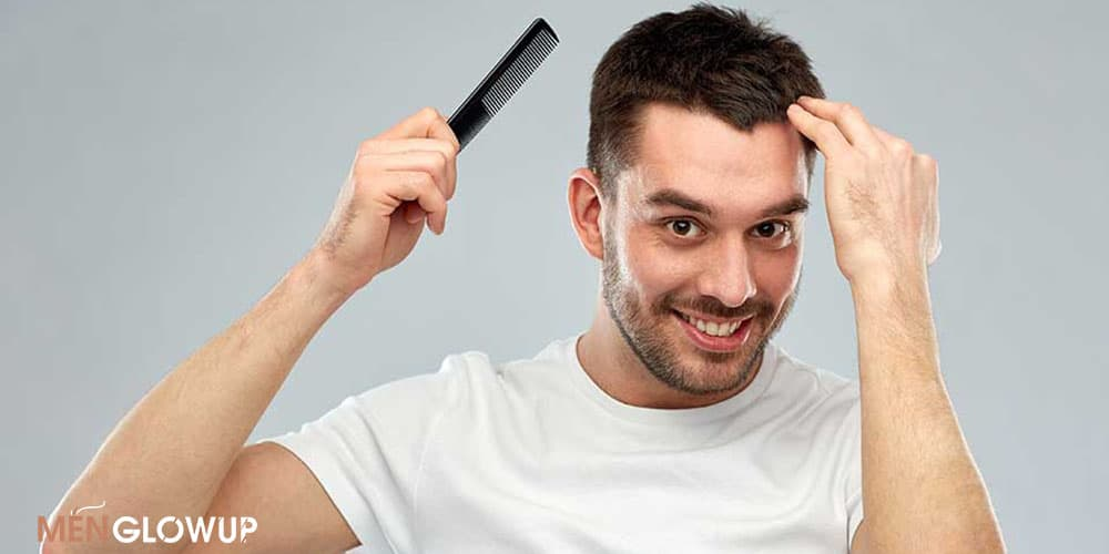 12 common causes of itchy scalp all men should know - MGU