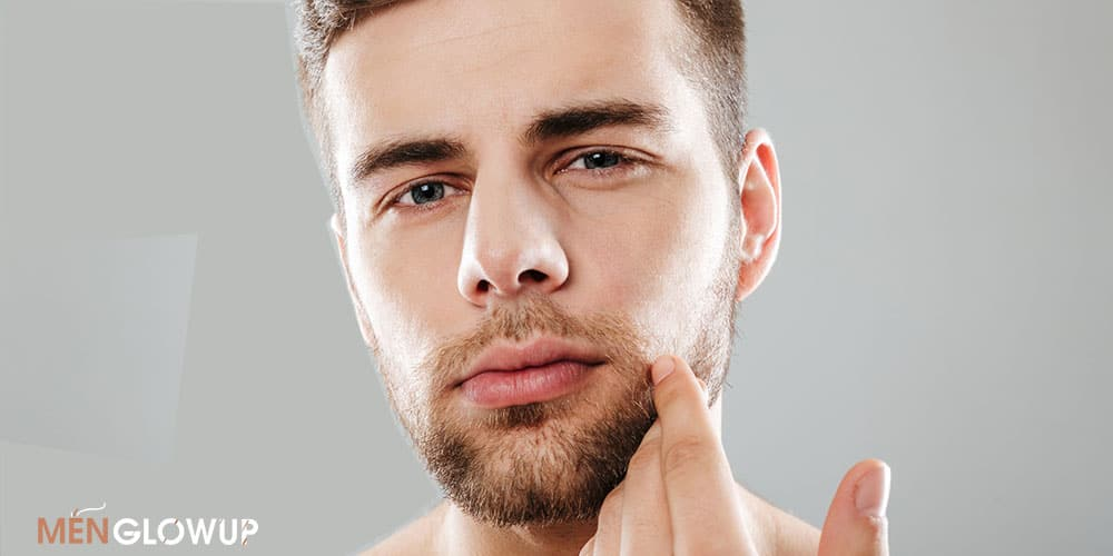 5 best face serums for men