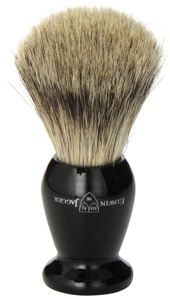 Edwin Jagger Best Badger Shaving Brush Review