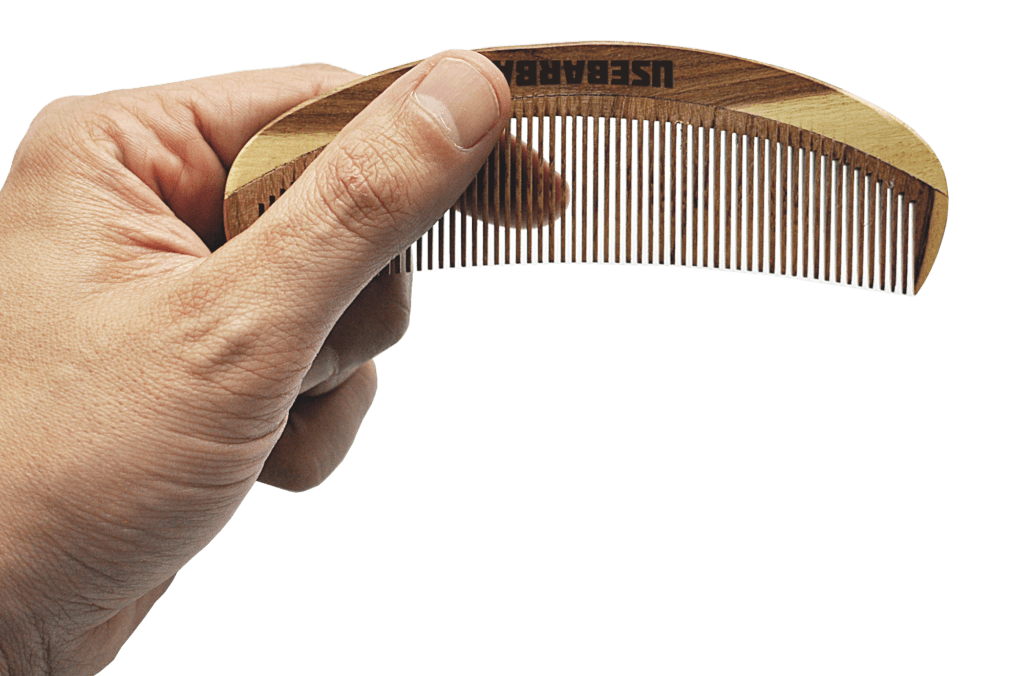 Fine-Toothed Comb