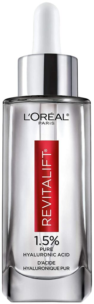 L'Oreal Paris Hyaluronic Acid Serum for Skin