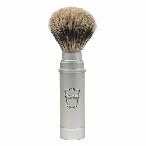 Parker Pure Badger Men's Shaving Brush Review