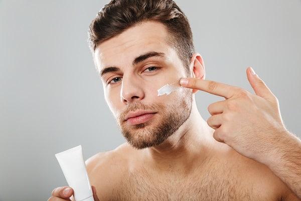 use moisturize