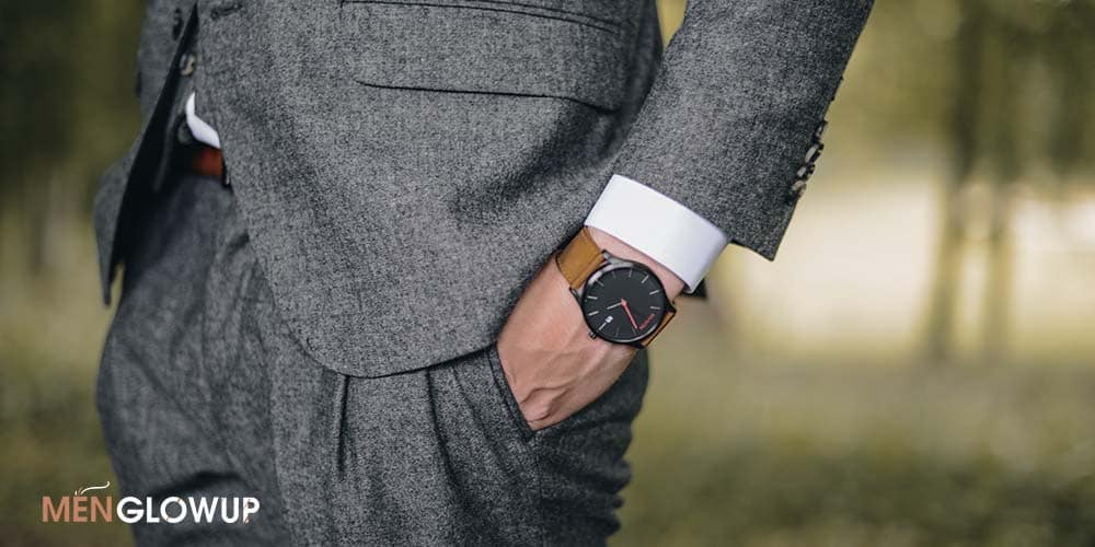 20 men's fashion mistakes you know nothing about