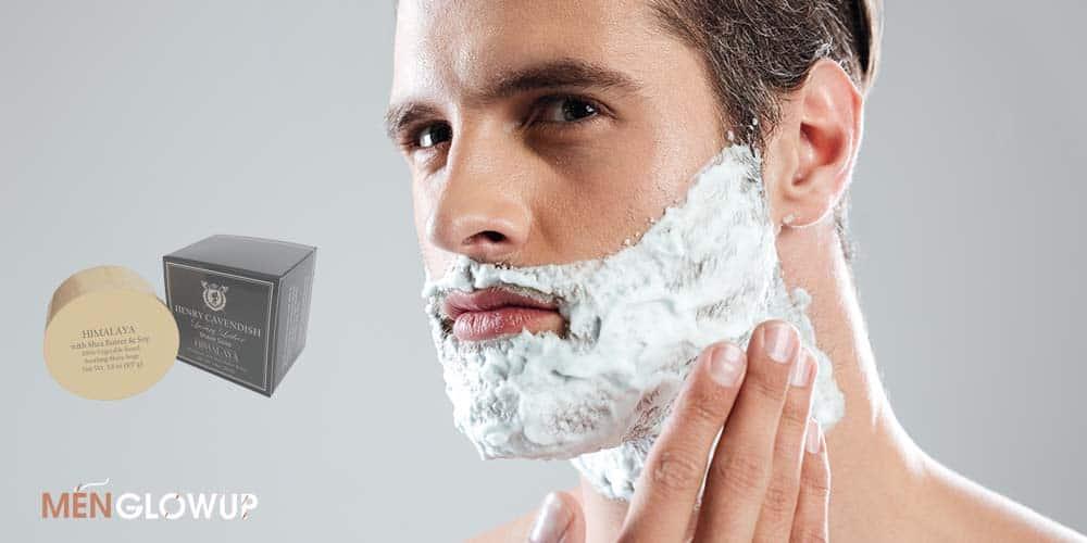 5 best shaving soaps for men - reviews and top picks 2020