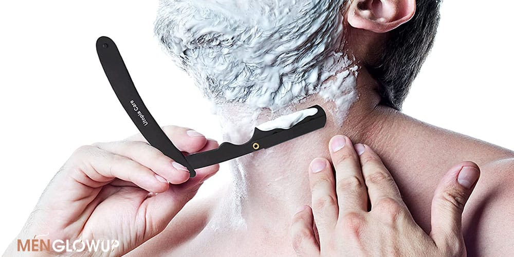 5 best straight razors for men - MenGlowUp.com