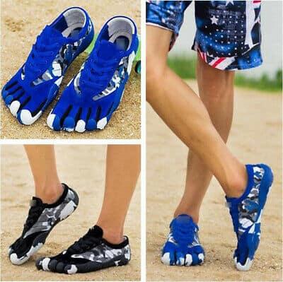 Finger Shoes