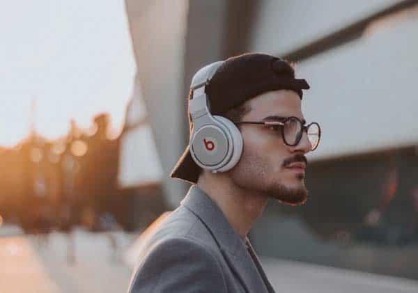 Large Headphones