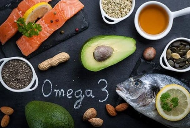 Omega-3-Rich-Diet