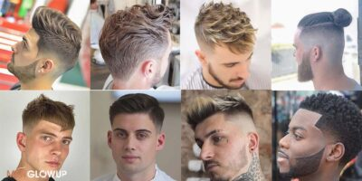 25 Best Short Haircuts For Men -Trendy Styles For 2021