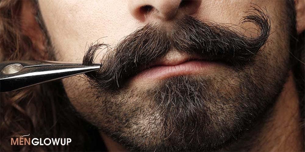 Best Mustache Wax for Men Reviews - Men Glow Up
