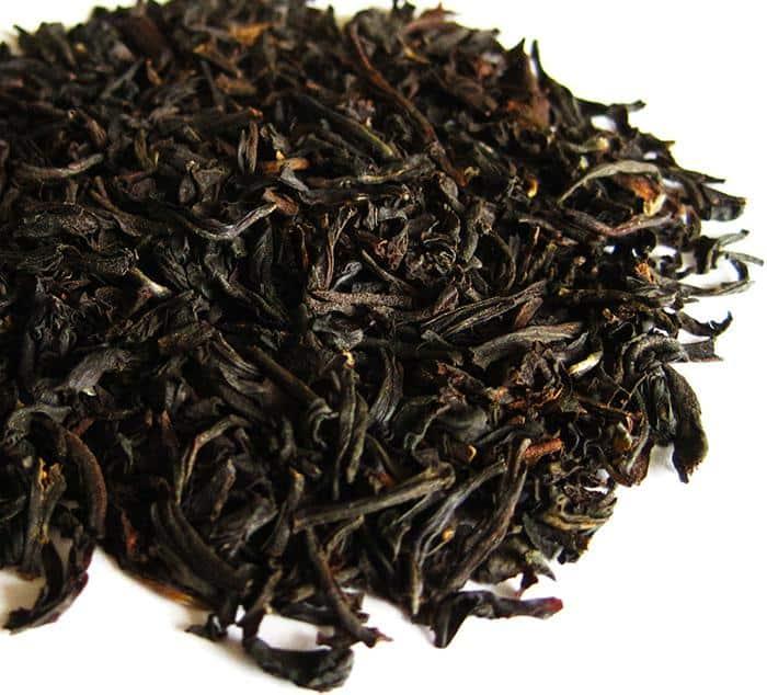 Black Tea Massage