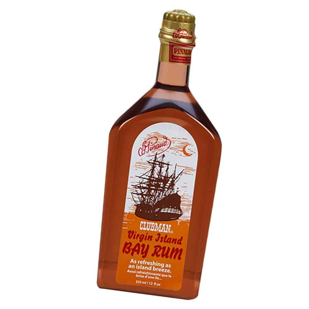 Clubman Pinaud Virgin Island Bay Rum Cologne Review