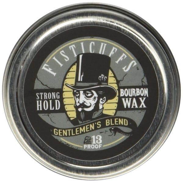 Fisticuffs Cigar Blend Mustache Wax