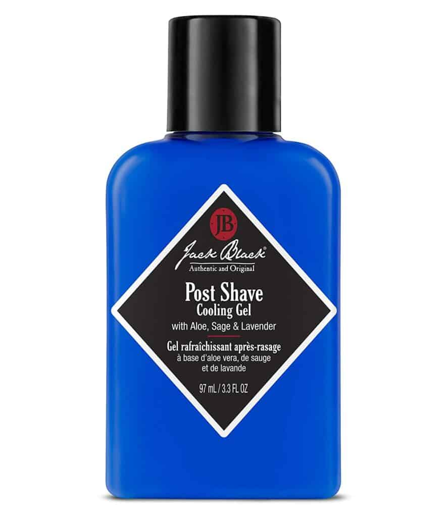 Jack Black Post Shave Cooling Gel Review