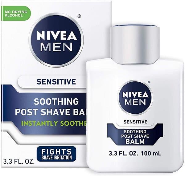 NIVEA Men Sensitive Post Shave Balm