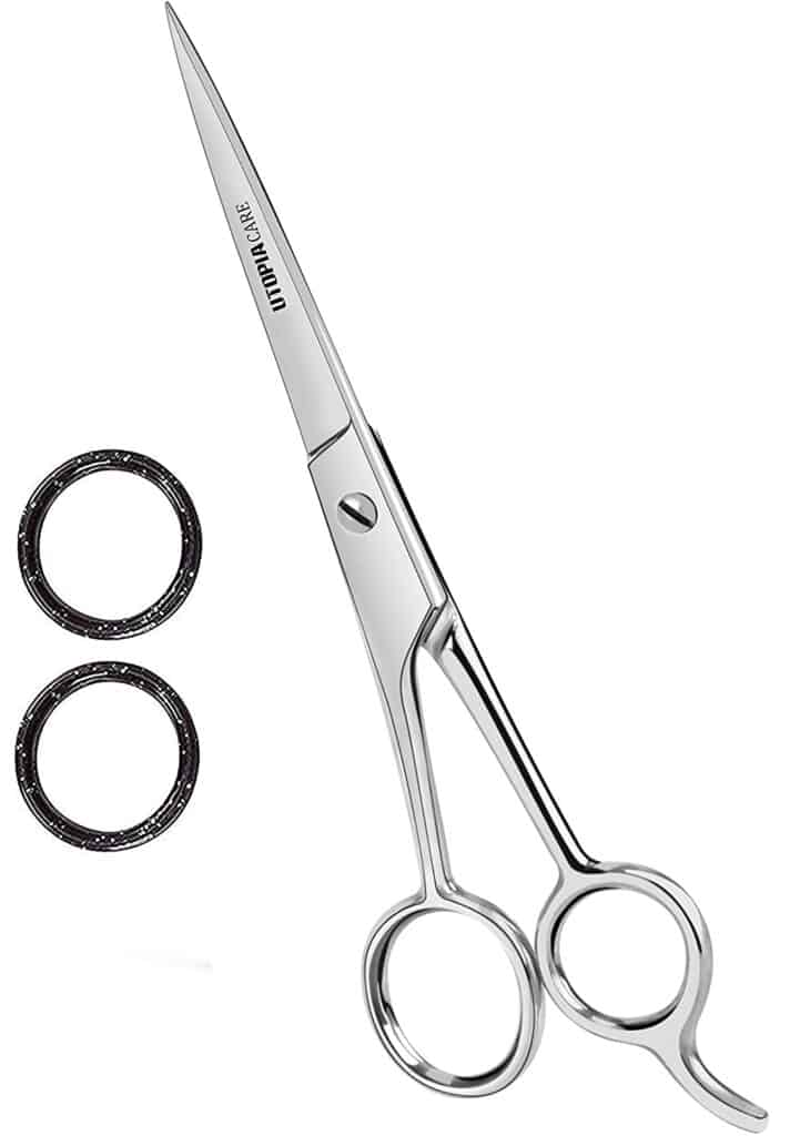 Professional Barber Hair Cutting Scissor