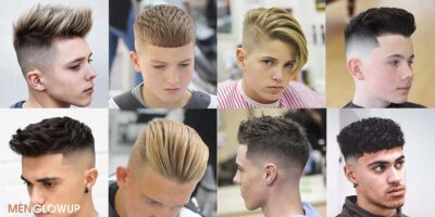 25 Best Teen Boy Haircuts – Coolest Hairstyles For 2021