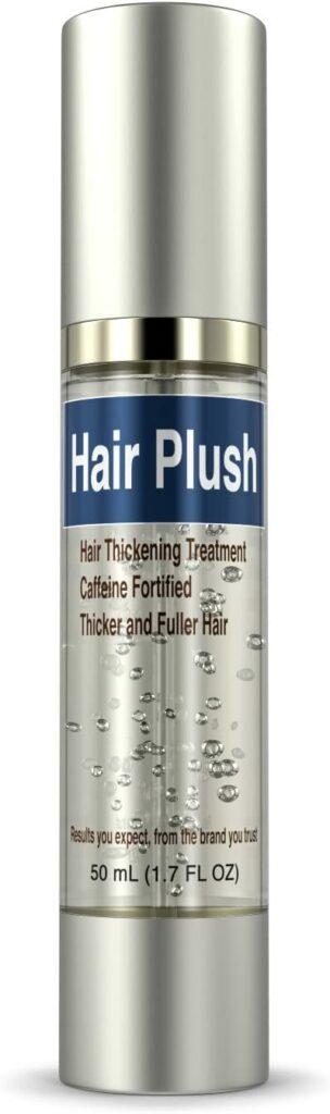 Ultrax Labs Hair Plush Review
