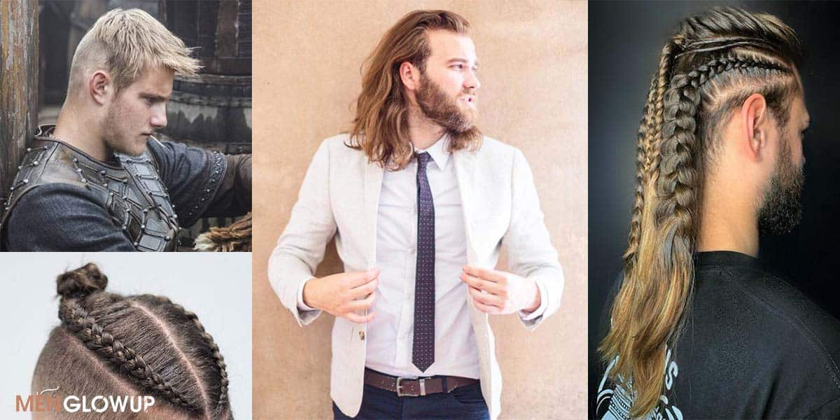 30 best viking hairstyles for men 2021