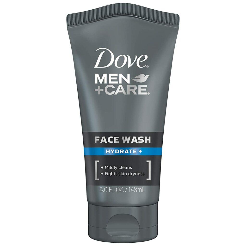 Dove Men+Care Face Wash Review